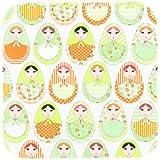 Best 3dRose Dolls - 3dRose cst 58631 2 Cute Russian Matryoshka Nesting Review
