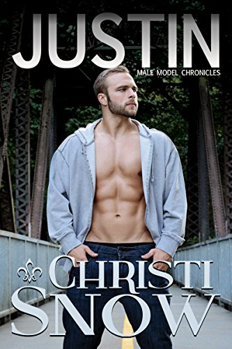 Justin (Male Model Chronicles Book - Model Justin