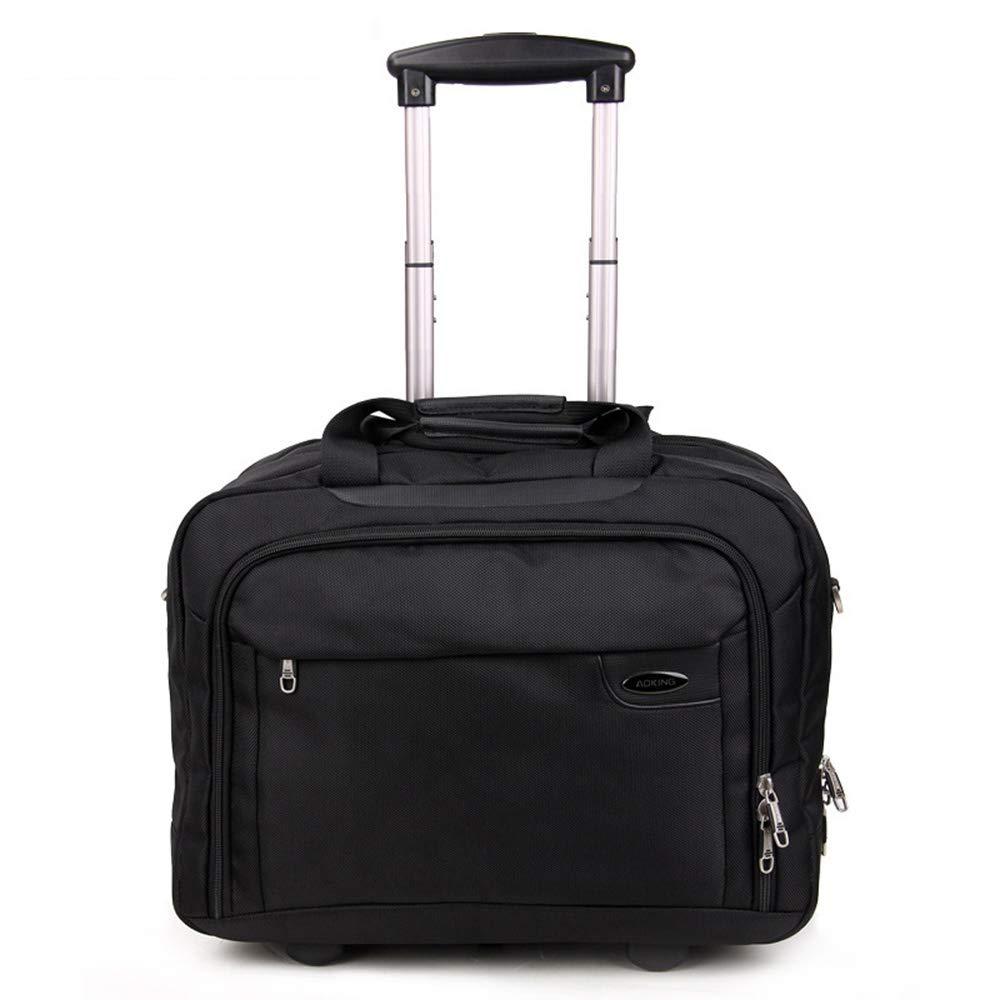 スーツケースの堅い小屋旅行の場合、2つの車輪が付いている小屋の手の荷物のスーツケースの機内手荷物、旅行の運送を運びなさい   B07QV4Q1DG