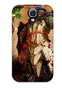 New Premium Case Cover For Galaxy S4/ Dragon Age: Inquisition Protective Case Cover S9QWAN7BBGOU5IH9