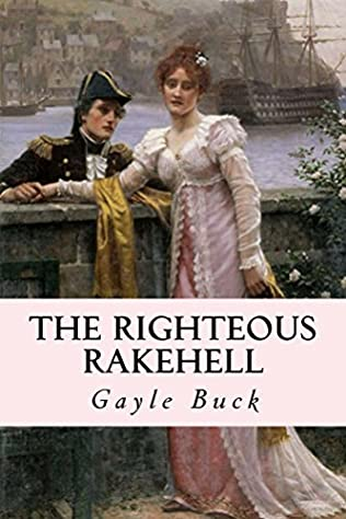 book cover of The Righteous Rakehell