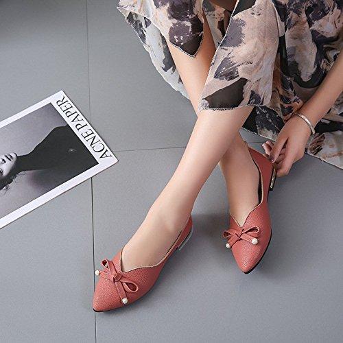 quattro donna scarpe scarpa da XXM casual elasticizzati scarpe scarpe 36 scarpe studenti stagioni nbsp; Shoes degli luce di moda donna wxFwX16q