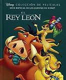 Disney colección de películas mini: el Rey León