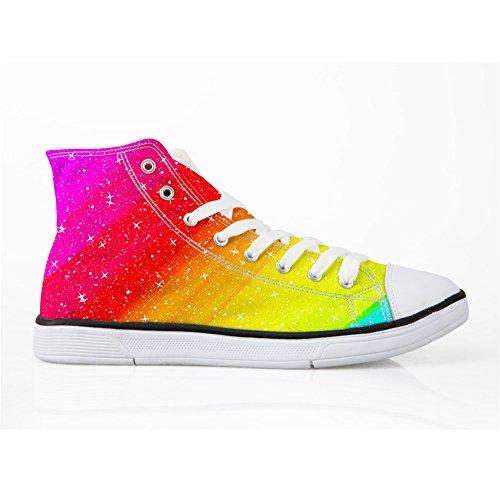 Color Showudesigns Donna Collo 5 Alto 7ZwnUr7xq
