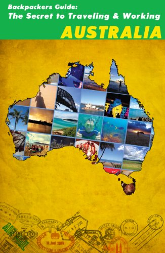 backpackers guide to australia