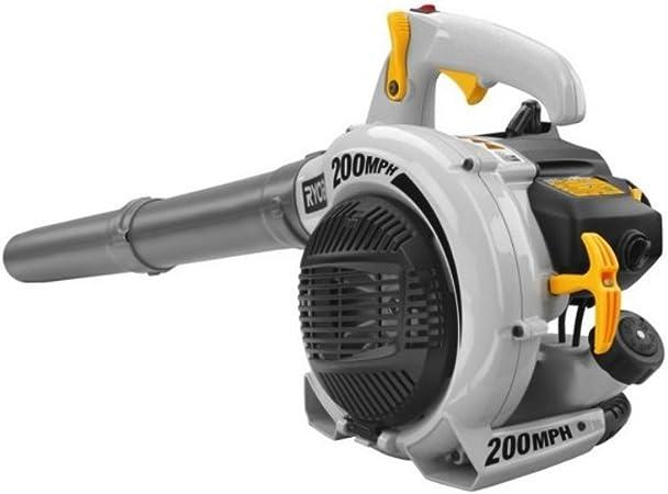 Amazon Com Ryobi Zrry09050 Zrry09056 26cc Gas Handheld Leaf Blower Vac Renewed Lawn And Garden Blower Vacs Garden Outdoor