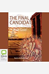 The Final Candidate Audible Audiobook