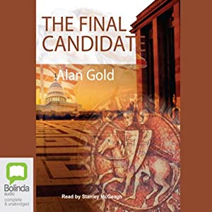 The Final Candidate Audiobook