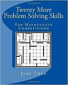 Mathcounts exercises math problem solving solver