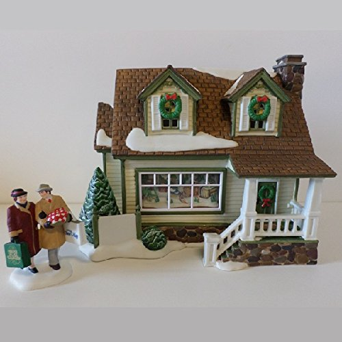 (Department 56 'Collectors Club House')