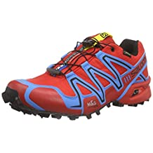 Salomon Speedcross 3 GTX Trail Running Shoe - SS16
