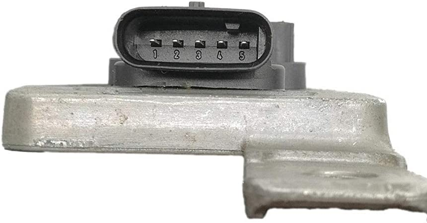 Germban Nox Stickstoffoxid-Sensor 8R0907807G f/ür Q5 8R 2.0L TDI 5WK9 6728 8r0907807g