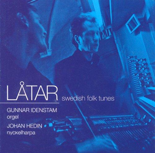 (Låtar - Swedish Folk Tunes)