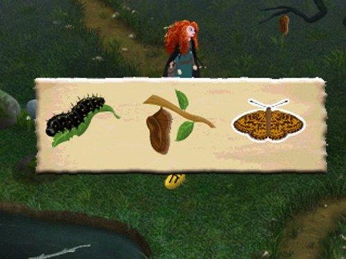 LeapFrog Disney Brave Learning Game
