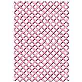 Spellbinders S5-151 Shapeabilities Expandable Patterns Basic Lattice Die Templates