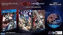 Bayonetta & Vanquish 10th Anniversary Bundle: Launch Edition - PlayStation 4