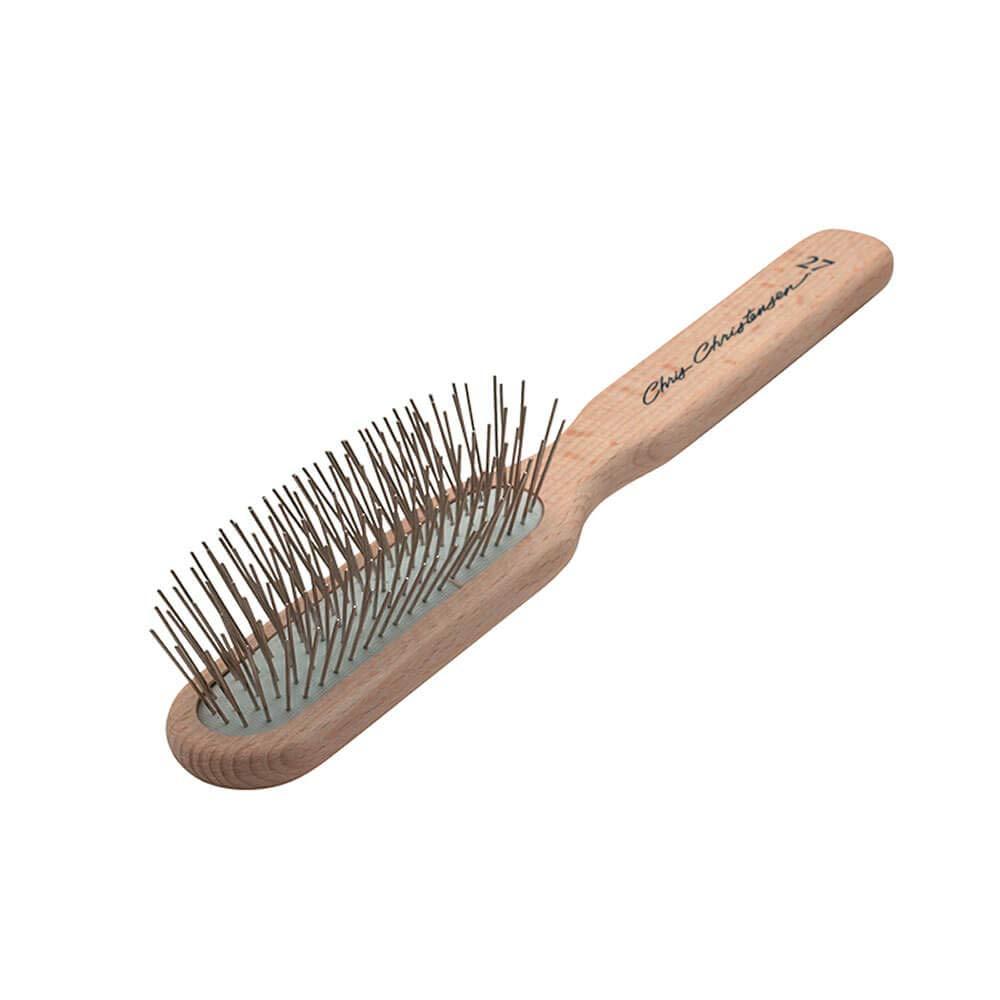 Chris Christensen Oblong Pin Brush, 27mm