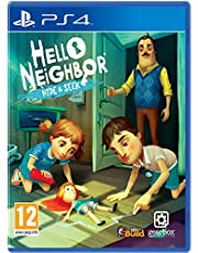 Hello Neighbor Hide and Seek for PlayStation 4
