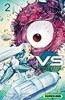 VS Earth, tome 2 par Ichitomo