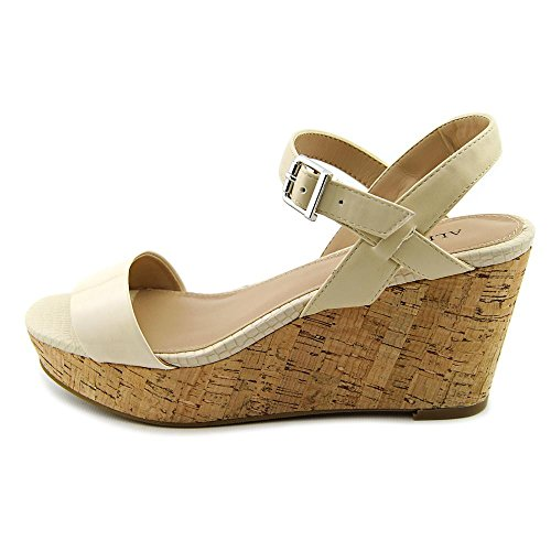 Alfani - Sandalias de vestir para mujer Buttermilk/Pale