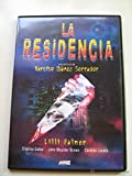 DVD LA RESIDENCIA - NARCISO IBÁÑEZ SERRADOR