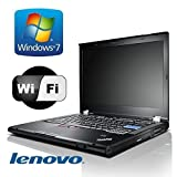 Lenovo Thinkpad T420 Laptop - Intel i5 2520m 2.5GHz, 4GB DDR3,NEW 120GB SSD, Windows 7 Professional 64-Bit, WiFi (Prepared by ReCircuit)