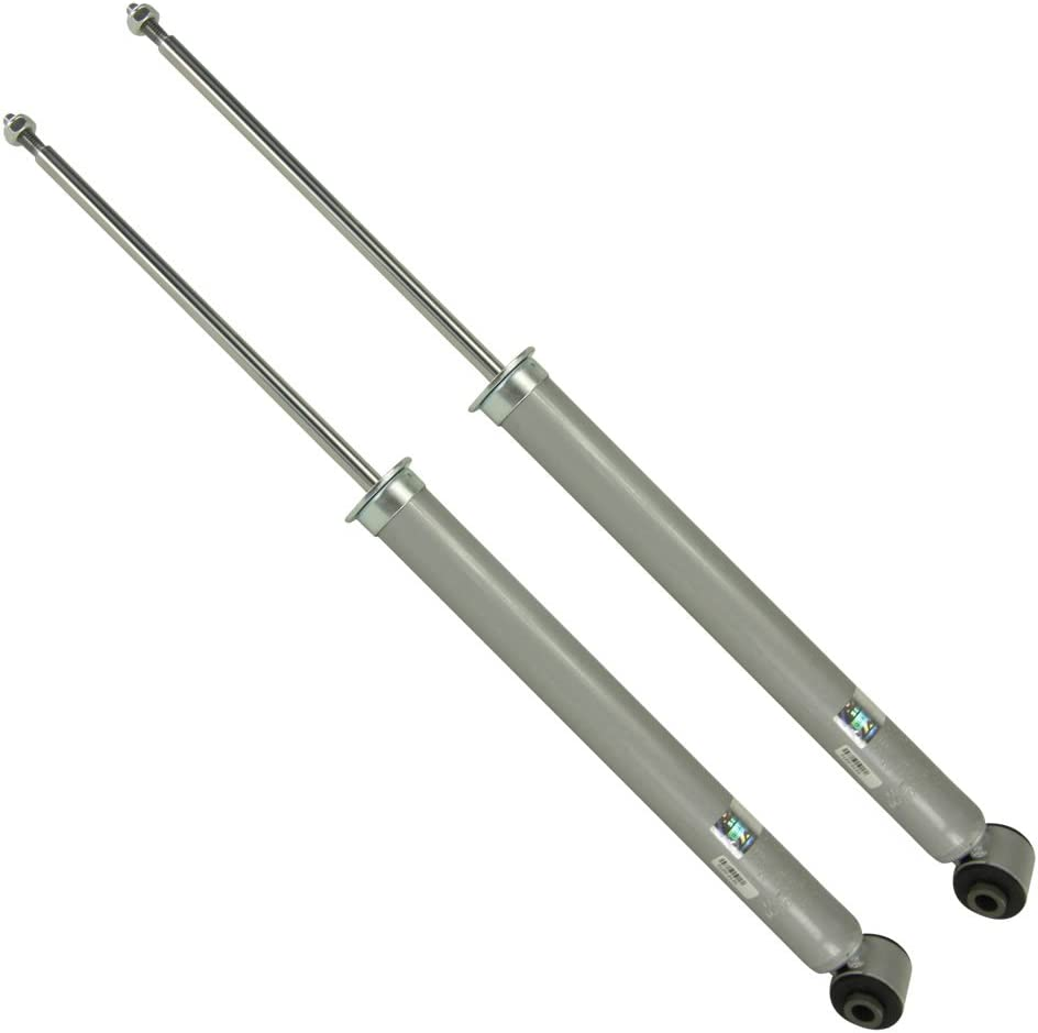 Rear Pair Struts for 12-13 Chevrolet Sonic