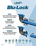 Orbit 50022 In-Ground Blu-Lock Tubing System and