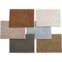 Mohawk Home 243 9999 6PESET 6-Piece Assorted Accent Rug Set, 16 x 2, Multicolor