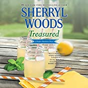 Treasured: Perfect Destinies, Book 3 | Sherryl Woods