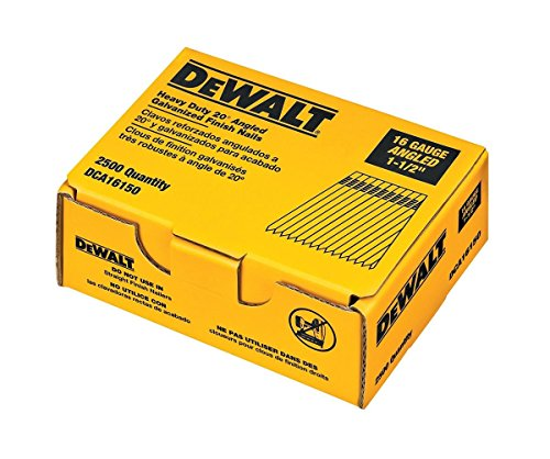Nail Finishing Stick 16x1-1/2 by DEWALT