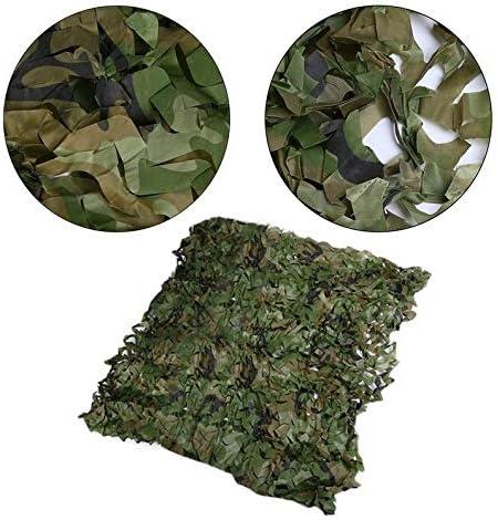 ukYukiko Filet de Camouflage Militaire pour Voiture