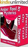 Amber Reed Mysteries Volume One: A Hu...