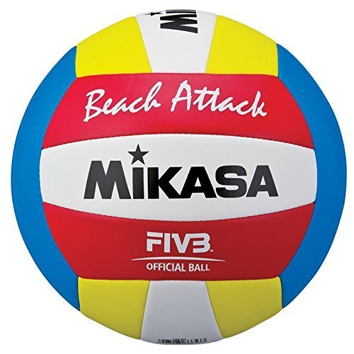 MIKASA (미카사)스포츠 Fivb Recreational  비치 발리볼 배구공