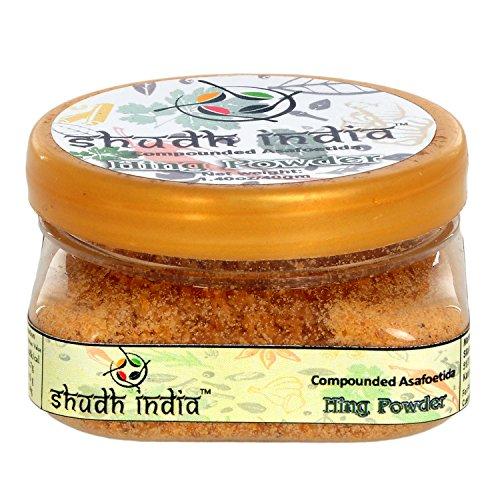 Shudh India Heeng Powder, Hing Powder, Asafoetida Powder ()