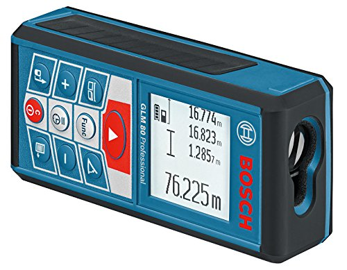 Bosch Laser Entfernungsmesser : Bosch professional laser entfernungsmesser glm m