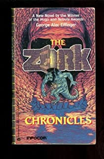 The Zork Chronicles Infocom