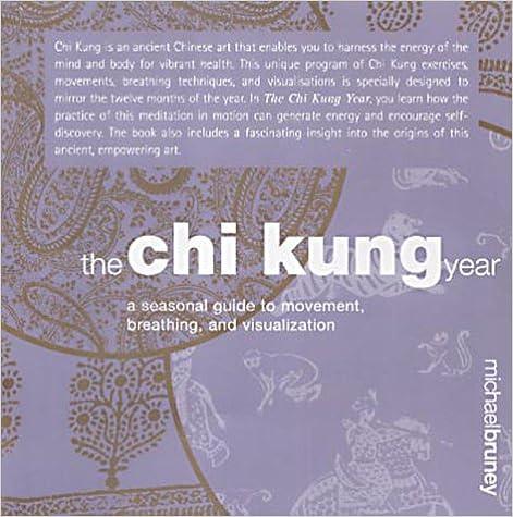 The Qigong Year: A Seasonal Guide to Movement, Breathing