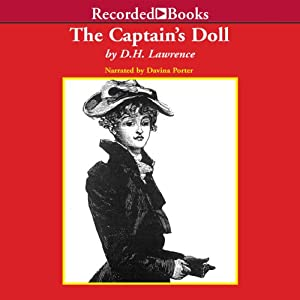 The Captain's Doll Audiobook