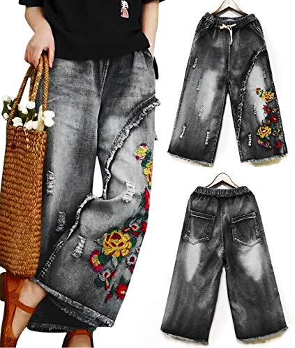 Buy black harem pants for women plus size