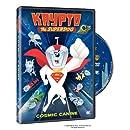 Krypto The Superdog Vol. 1: Cosmic Canine