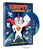 Krypto the Superdog, Vol. 1 - Cosmic Canine