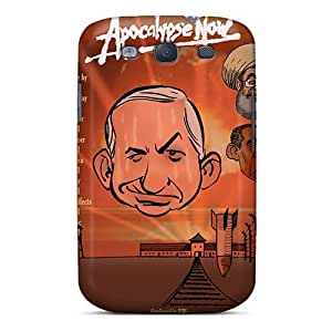 Perfect Hard Phone Case For Samsung Galaxy S3 With Custom High-definition Breaking Benjamin Image AlissaDubois