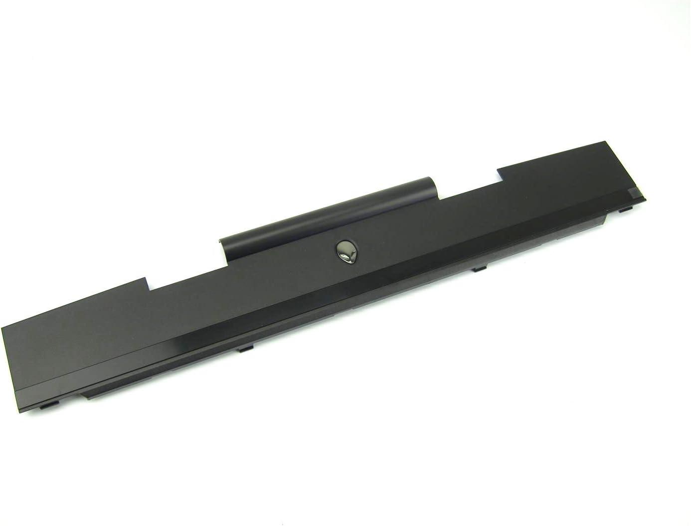 Alienware M15x Center Control Power Button Cover / Hinge Cover - 7R5VJ