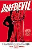Daredevil Vol. 4: The Autobiography of Matt Murdock