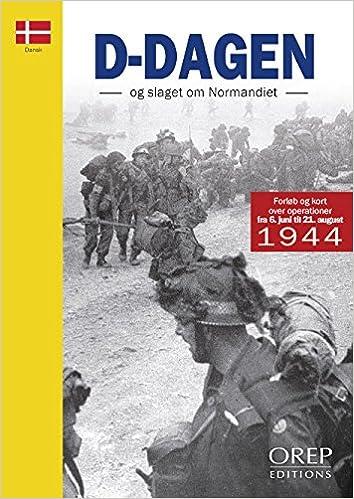Normandiet Og Invasionskysten