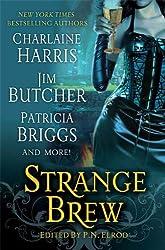 Strange Brew (Jane Yellowrock)