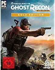Tom Clancy's Ghost Recon Wildlands - Gold Edition Y2