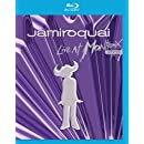 Jamiroquai: Live at Montreux 2003 [Blu-ray]