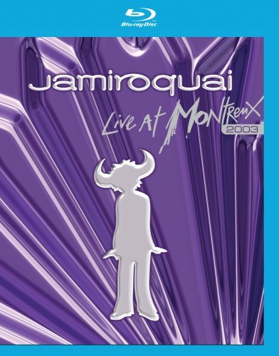 Jamiroquai: Live at Montreux 2003 [Blu-ray] by DVD